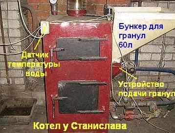 Transformation chaudiere fioul en chaudiere granules asnieres sur seine m - Quelle chaudiere au gaz choisir ...