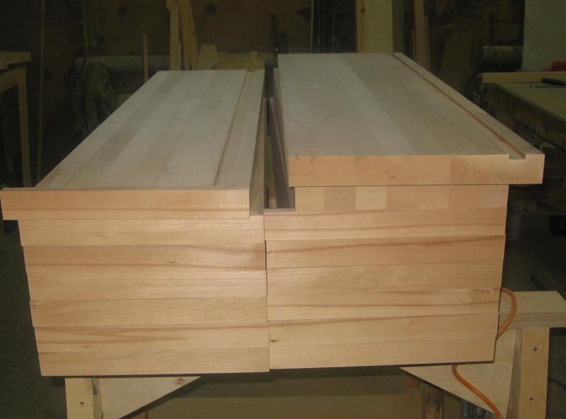 Прайс лист - мебельный щит