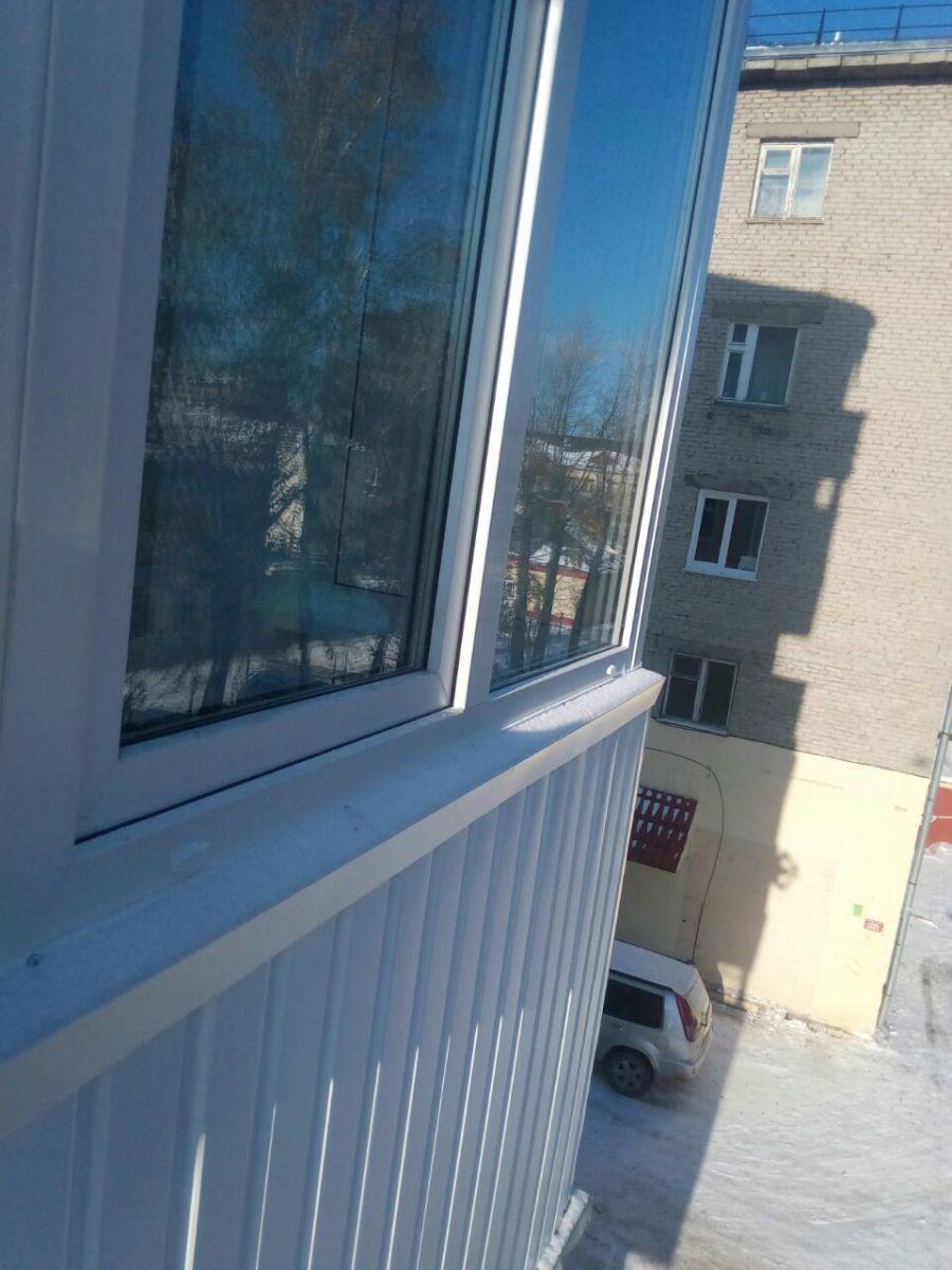 Балконы/лоджии - ремспектр - установка окон под ключ.