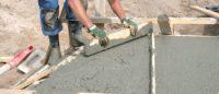 Растворы: кладочные, бетонные, штукатурные