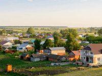 Кризис повышает интерес к загородной недвижимости