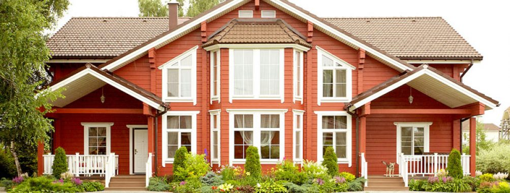 Новое в поддержке покупателей деревянных домов