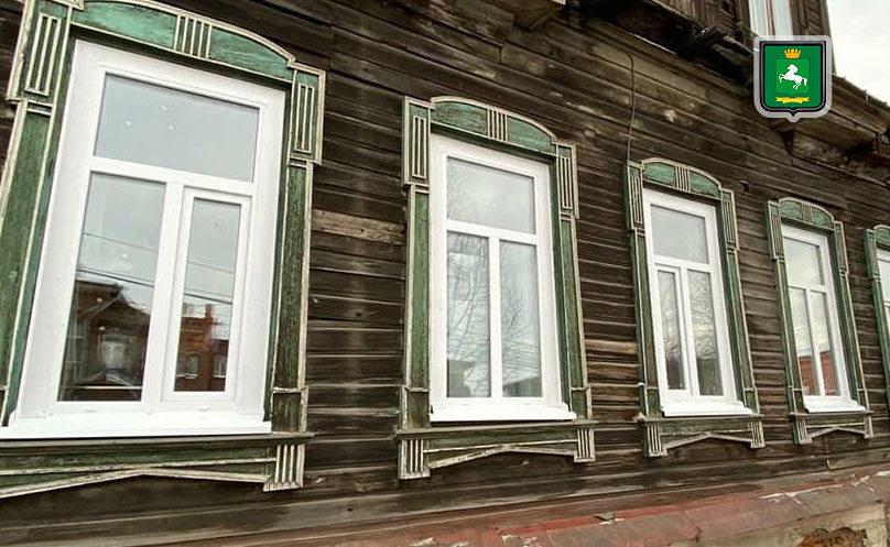 RemSpektr: наши окна на Крылова