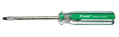 Отвертка с пластмассовой ручкой (ProsKit)