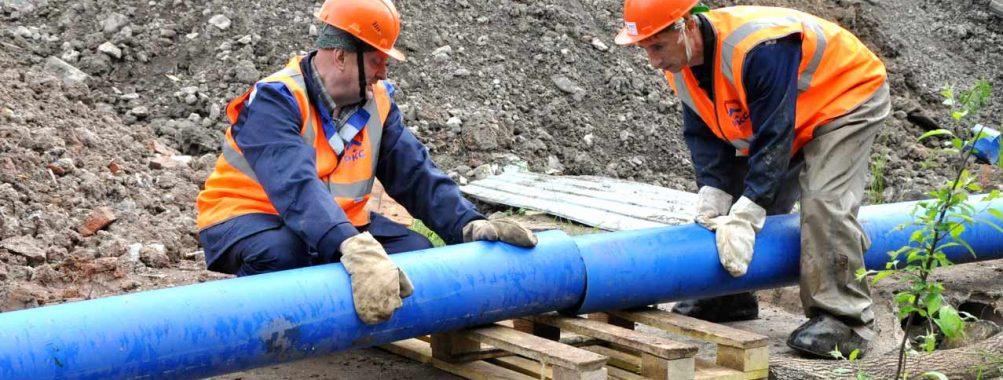 Три четверти строителей продолжают работать
