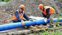Присоединенным и ижсникам пообещали водопровод