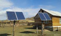 Солнечные батареи на общедомовые нужды: начинается
