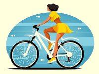 С 1 мая  велосипеды начнут маркировать VIN-номером