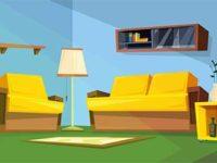 Типовые квартиры будут продавать с типовой мебелью