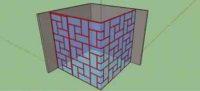 В Томске начнут выпускать стекло керамические блоки