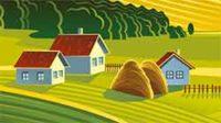 На сельхозземлях разрешат строить усадьбы