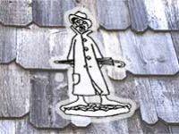 Томская деревянная черепица(шиндель) вышла в Европу